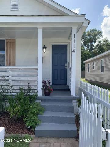 1114 S 10th Street, Wilmington, NC 28401 (MLS #100279606) :: Lynda Haraway Group Real Estate