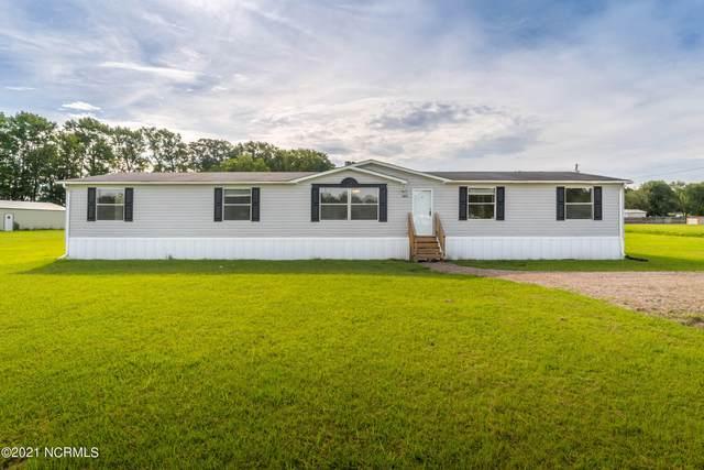 1849 Blackjack Grimesland Road, Grimesland, NC 27837 (MLS #100279678) :: David Cummings Real Estate Team