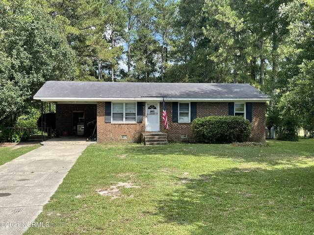 209 Green Acres Road, Snow Hill, NC 28580 (MLS #100279704) :: The Oceanaire Realty