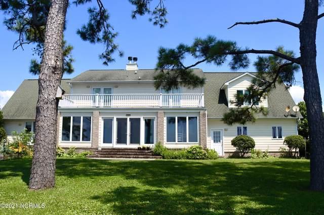 6034 Dolphin Road Slip #7, Oriental, NC 28571 (MLS #100279707) :: Shapiro Real Estate Group