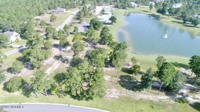 3756 Rivergate Way NE, Leland, NC 28451 (MLS #100279790) :: Berkshire Hathaway HomeServices Hometown, REALTORS®