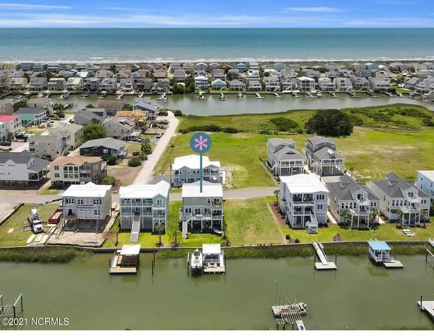 1313 N Shore Drive, Sunset Beach, NC 28468 (MLS #100279858) :: RE/MAX Essential