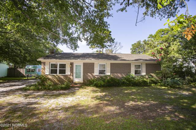 311 Stuart Avenue, Southport, NC 28461 (MLS #100279861) :: The Oceanaire Realty