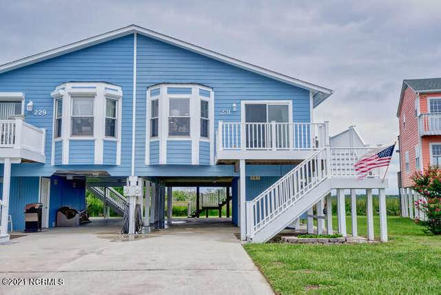 231 Port Drive, North Topsail Beach, NC 28460 (MLS #100280002) :: Holland Shepard Group