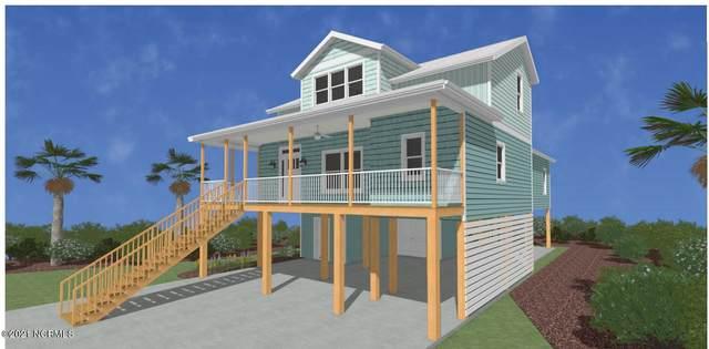 Lot 89 Marsh Grass Court, Southport, NC 28461 (MLS #100280015) :: Holland Shepard Group