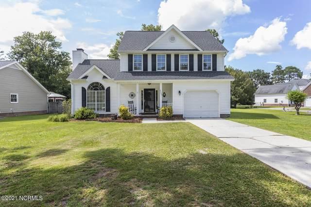 4303 Pennhurst Court, Wilmington, NC 28405 (MLS #100280098) :: Shapiro Real Estate Group