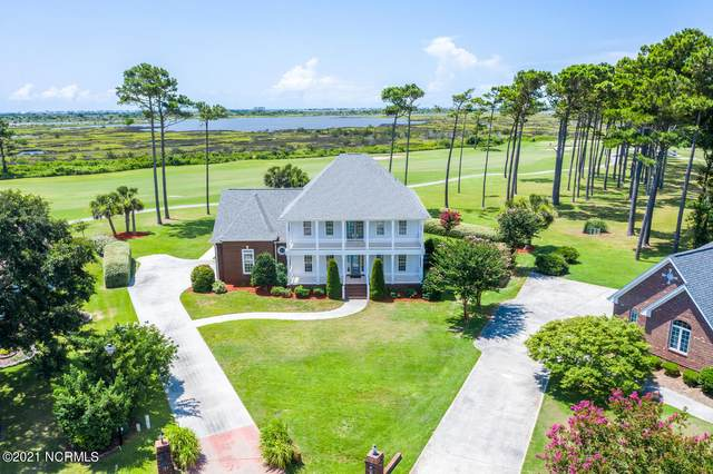 104 Pelican Cove, Sneads Ferry, NC 28460 (MLS #100280138) :: Holland Shepard Group