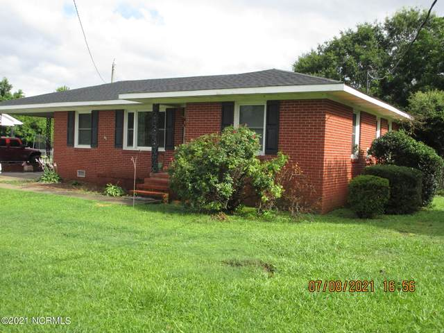 833 Tyree Road, Kinston, NC 28504 (MLS #100280157) :: Great Moves Realty