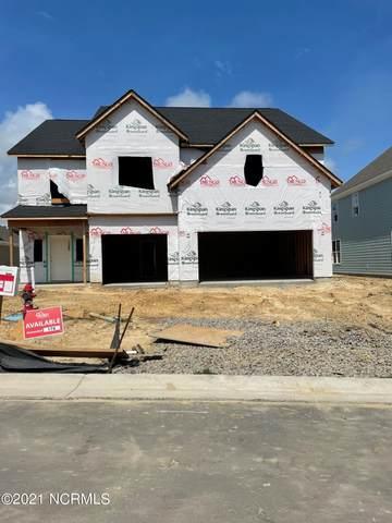 1267 Pandion Drive, Wilmington, NC 28411 (MLS #100280248) :: The Tingen Team- Berkshire Hathaway HomeServices Prime Properties