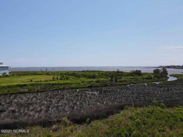 610 Fishermans Point, Newport, NC 28570 (MLS #100280383) :: Holland Shepard Group
