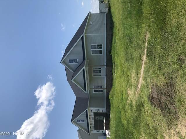 3910 Sunny Lane Lane, Ayden, NC 28513 (MLS #100280413) :: Lynda Haraway Group Real Estate