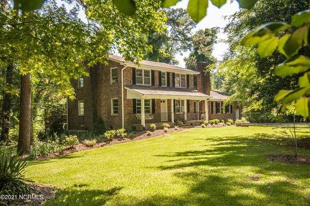 107 Patricia Road, Washington, NC 27889 (MLS #100280437) :: Berkshire Hathaway HomeServices Prime Properties