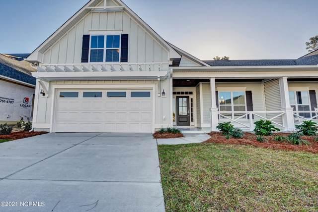 1712 Sand Harbor Circle, Ocean Isle Beach, NC 28469 (MLS #100280594) :: Berkshire Hathaway HomeServices Hometown, REALTORS®