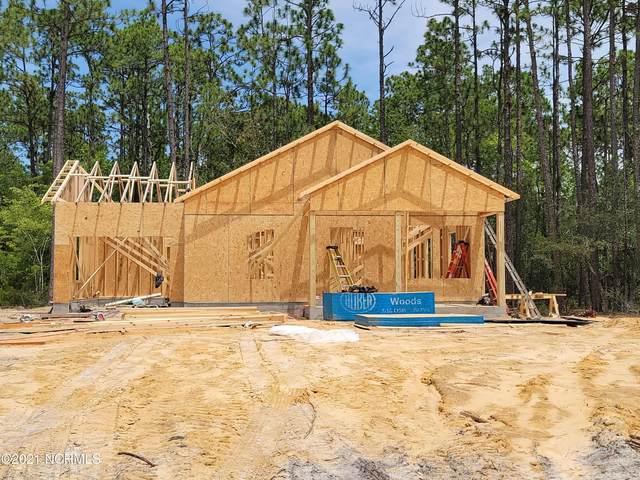 290 N Greensboro Road, Boiling Spring Lakes, NC 28461 (MLS #100280625) :: Lynda Haraway Group Real Estate