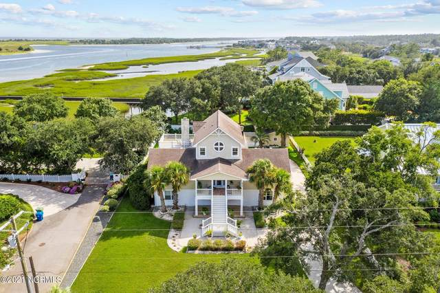 6576 Towles Road, Wilmington, NC 28409 (MLS #100280664) :: The Oceanaire Realty
