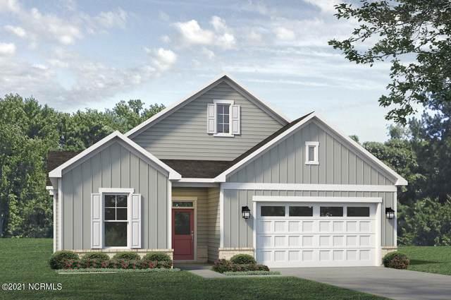 8925 Cobble Ridge Drive, Wilmington, NC 28411 (MLS #100280756) :: The Tingen Team- Berkshire Hathaway HomeServices Prime Properties