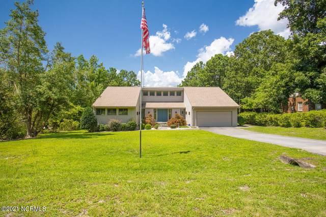 224 Mallard Bay Drive, Hampstead, NC 28443 (MLS #100280817) :: Lynda Haraway Group Real Estate