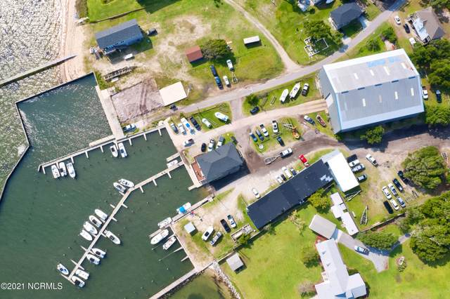 1002 Island Road, Harkers Island, NC 28531 (MLS #100280845) :: Holland Shepard Group
