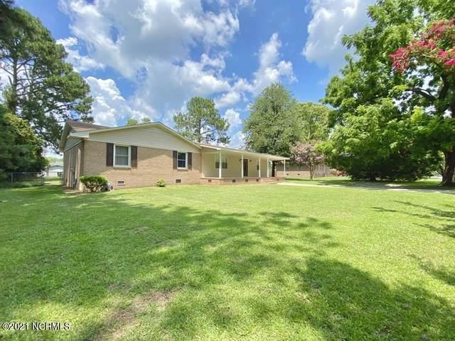 2634 Forrest Drive, Kinston, NC 28504 (MLS #100280957) :: Holland Shepard Group