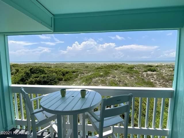 301 Commerce Way Road #214, Atlantic Beach, NC 28512 (MLS #100281001) :: David Cummings Real Estate Team