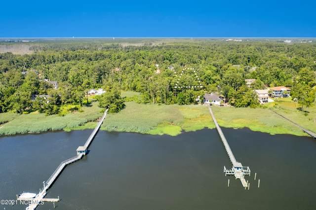 1030 Marshside Way, Leland, NC 28451 (MLS #100281092) :: Stancill Realty Group