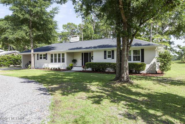 4710 Long Leaf Hills Drive, Wilmington, NC 28409 (MLS #100281160) :: Great Moves Realty