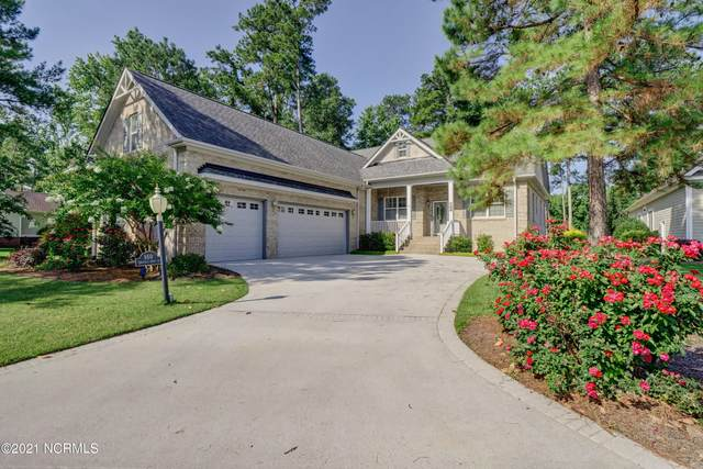 160 Cardinal Crest Drive, Wallace, NC 28466 (MLS #100281178) :: The Rising Tide Team