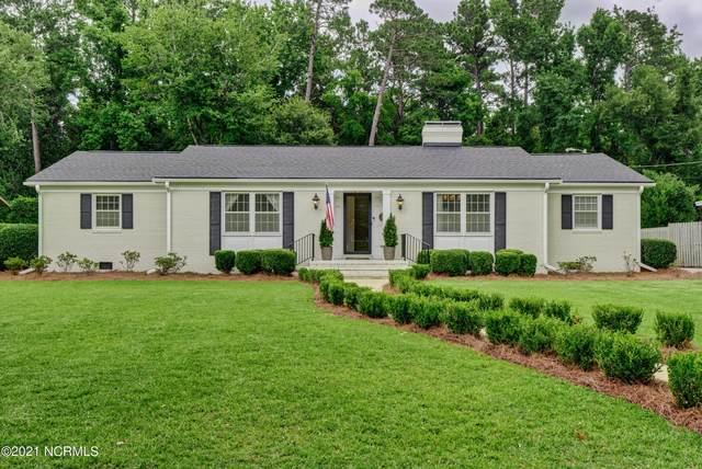 1819 Hawthorne Road, Wilmington, NC 28403 (MLS #100281212) :: Holland Shepard Group