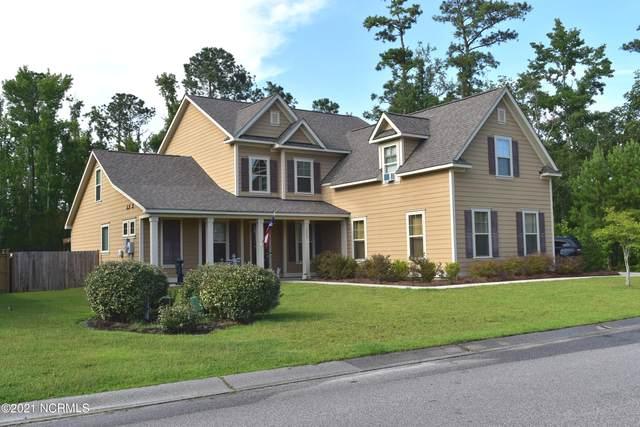 10250 Morecamble Boulevard, Leland, NC 28451 (MLS #100281303) :: Great Moves Realty
