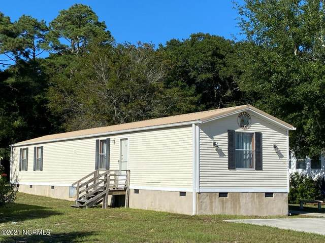 2994 Ice Court SW, Supply, NC 28462 (MLS #100281406) :: Berkshire Hathaway HomeServices Prime Properties