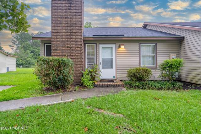 384 W Frances Street, Jacksonville, NC 28546 (MLS #100281412) :: Great Moves Realty