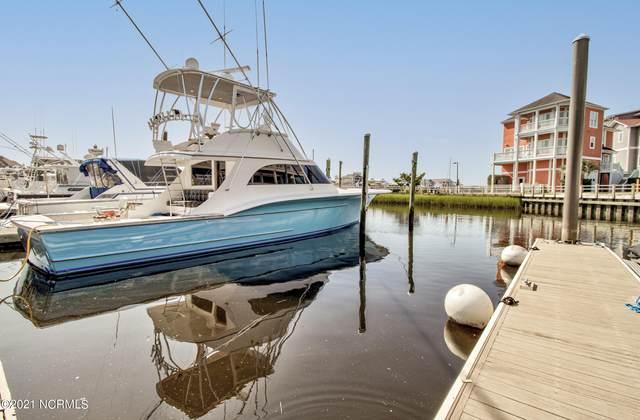 910 Basin Road D40, Carolina Beach, NC 28428 (MLS #100281554) :: Berkshire Hathaway HomeServices Hometown, REALTORS®