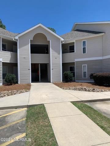 412 Commerce Avenue A, Morehead City, NC 28557 (MLS #100281622) :: CENTURY 21 Sweyer & Associates