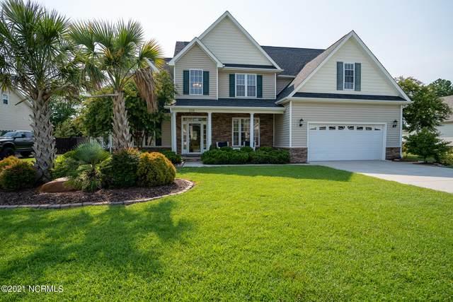 226 Pigeon Lane, Swansboro, NC 28584 (MLS #100281660) :: Coldwell Banker Sea Coast Advantage