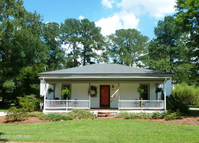113 Johnson Street, Beulaville, NC 28518 (MLS #100281712) :: Frost Real Estate Team