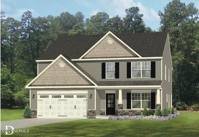2617 Longleaf Pine Circle, Leland, NC 28451 (MLS #100281727) :: Great Moves Realty
