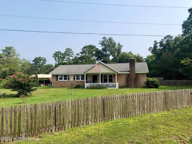 166 Homestead Court, Wilmington, NC 28411 (MLS #100282020) :: Watermark Realty Group