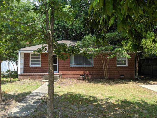 2409 E 4th Street, Greenville, NC 27858 (MLS #100282122) :: Stancill Realty Group