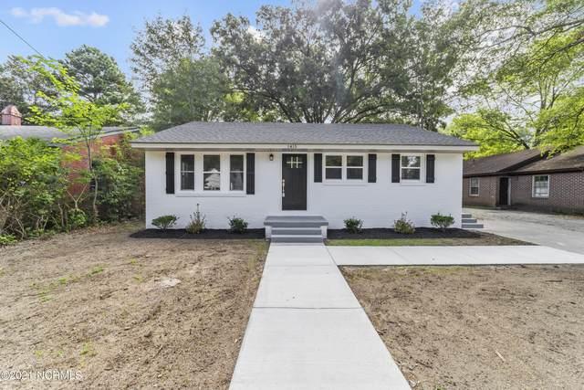 1415 Cypress Street, Rocky Mount, NC 27801 (MLS #100282135) :: Shapiro Real Estate Group