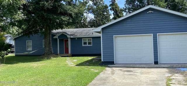 737 N Forty Road, Morehead City, NC 28557 (MLS #100282182) :: Vance Young and Associates