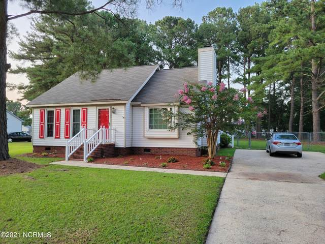684 Fox Chase Lane, Winterville, NC 28590 (MLS #100282217) :: The Rising Tide Team