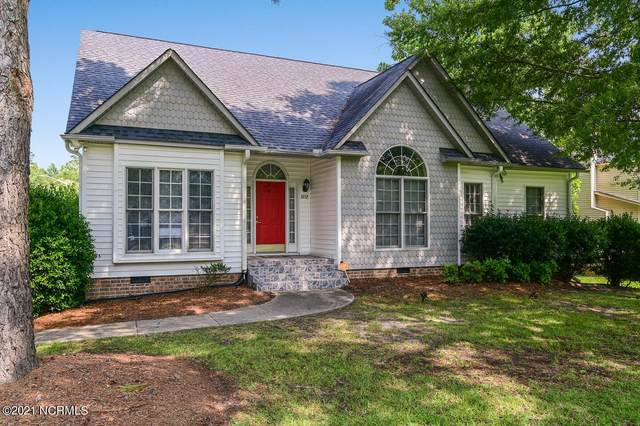 3112 Cleere Court, Greenville, NC 27858 (MLS #100282392) :: Great Moves Realty
