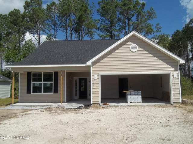 507 Trellis Road, Hampstead, NC 28443 (MLS #100282397) :: Courtney Carter Homes