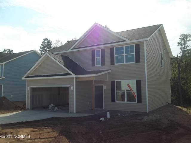 911 W Arboria Drive, Hampstead, NC 28443 (MLS #100282398) :: The Cheek Team
