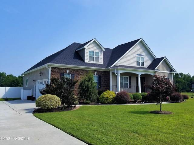 6427 Venice Court, Rocky Mount, NC 27803 (MLS #100282423) :: The Rising Tide Team