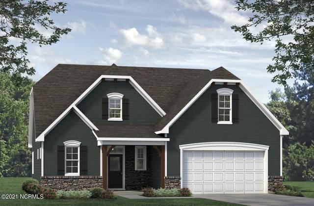 118 Rice Marsh Way, Wilmington, NC 28412 (MLS #100282514) :: RE/MAX Elite Realty Group