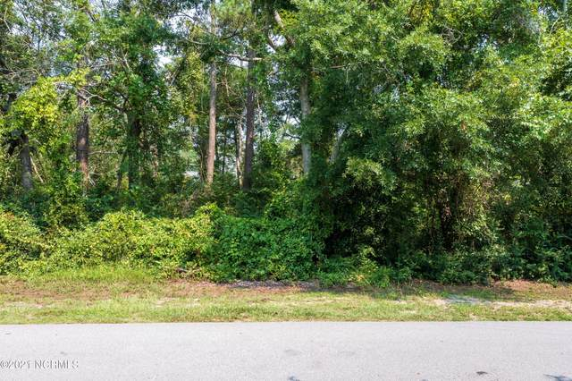 992 Chadwick Shores Drive, Sneads Ferry, NC 28460 (MLS #100282528) :: The Legacy Team
