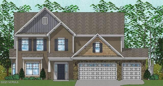 1332 Lt. Congleton Road, Wilmington, NC 28409 (MLS #100282541) :: CENTURY 21 Sweyer & Associates