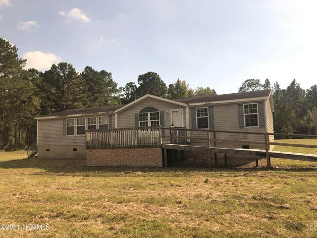 1647 Southport-Supply Road SE, Bolivia, NC 28422 (MLS #100282566) :: The Tingen Team- Berkshire Hathaway HomeServices Prime Properties