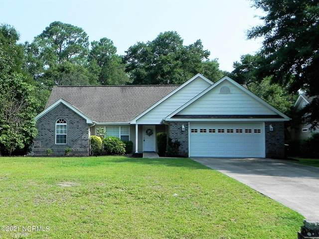 9131 Oak Ridge Plantation Drive SW, Calabash, NC 28467 (MLS #100282687) :: Berkshire Hathaway HomeServices Hometown, REALTORS®